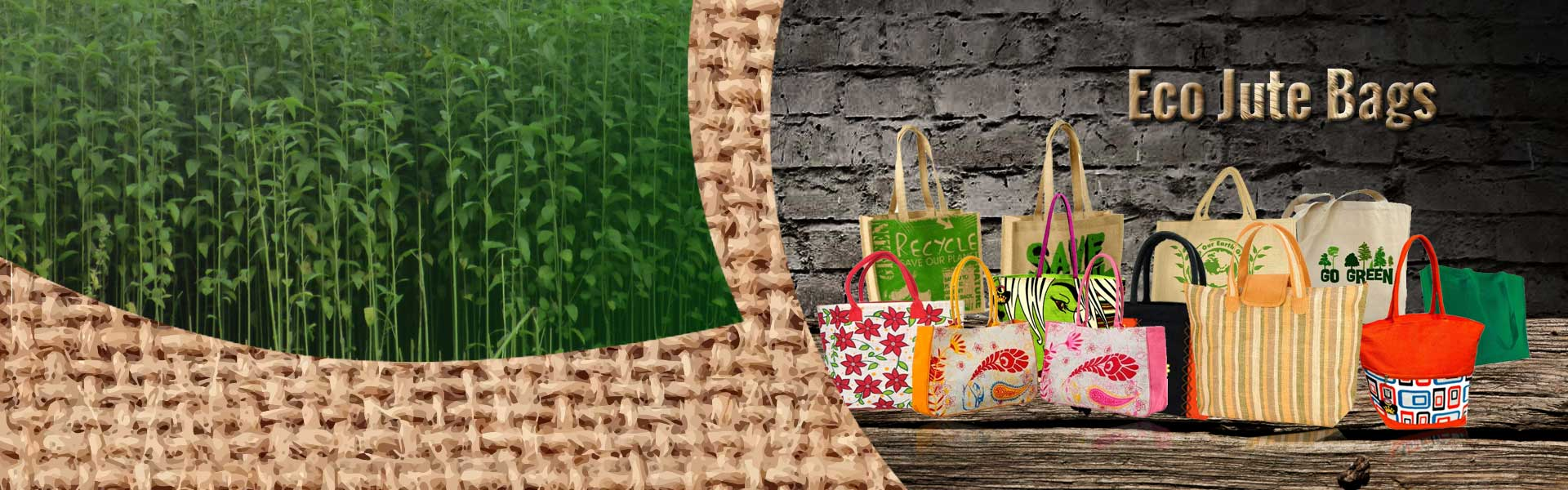Affordable jute Bag