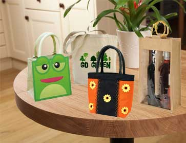 Affordable Jute Bags